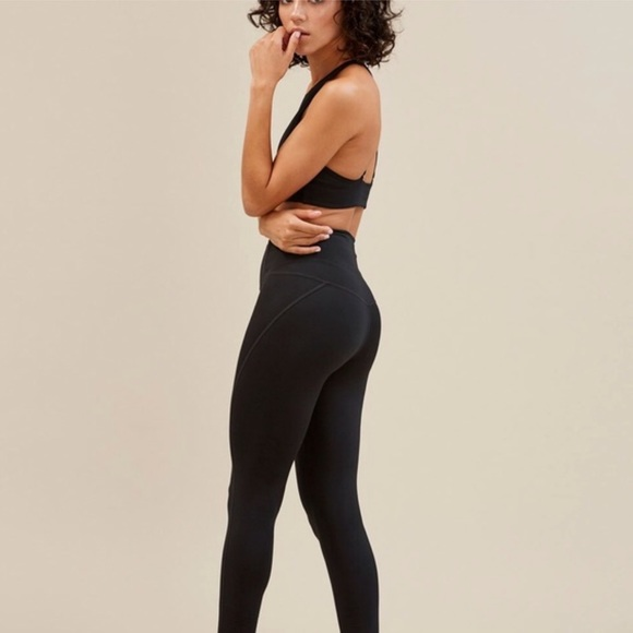4ebc6912d9 Girlfriend Collective Pants - Girlfriend collective high rise leggings